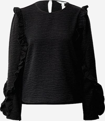 OBJECT Блуза в черно, Преглед на продукта