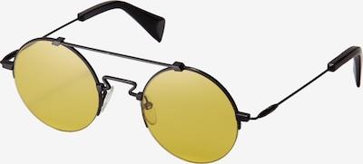 Yohji Yamamoto Eyewear Sonnenbrille 'YY7028-613' in schwarz, Produktansicht