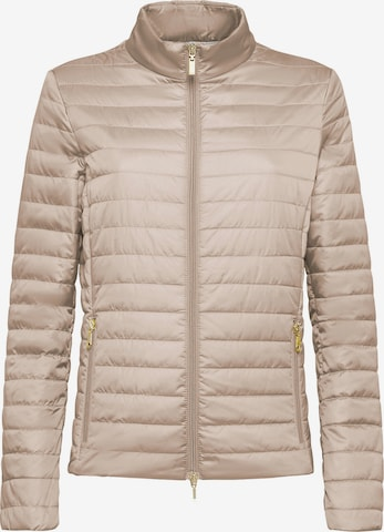 GEOX Performance Jacket in Beige