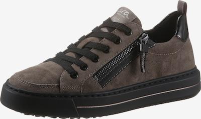 ARA Sneakers in Brown / Black, Item view
