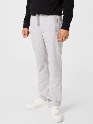 Pantalon 'JOEY' BOGNER en gris