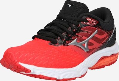 MIZUNO Chaussure de course 'WAVE PRODIGY 3' en rouge / noir, Vue avec produit