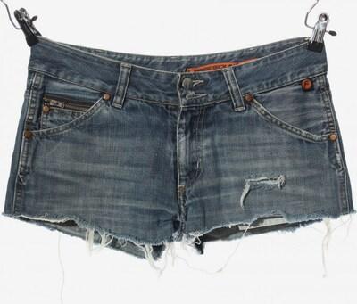 FREESOUL Hot Pants in XS in blau, Produktansicht