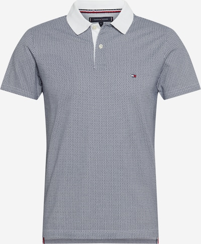 TOMMY HILFIGER Shirt in de kleur Navy / Rood / Wit, Productweergave