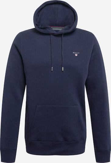 GANT Sweatshirt in Navy / Light red / White, Item view