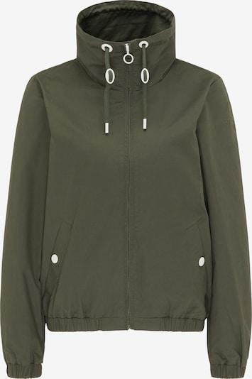 DreiMaster Maritim Jacke in khaki, Produktansicht