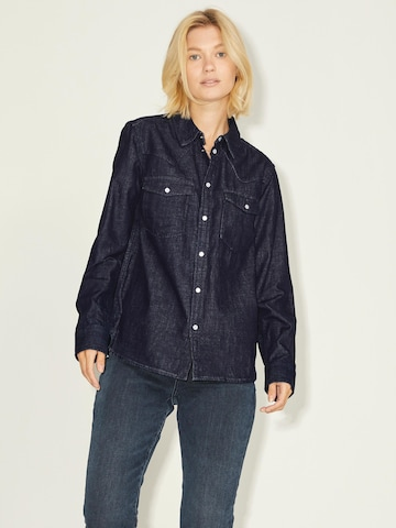 JJXX Блуза 'Sophi' в синьо