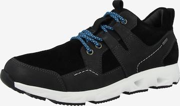 JOSEF SEIBEL Sneaker in Schwarz