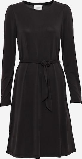 SECOND FEMALE Kleid 'Jennifer' in schwarz, Produktansicht