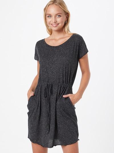 VERO MODA Kleid 'LUA' in schwarz, Modelansicht
