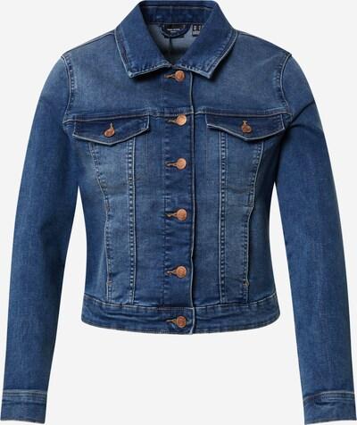 VERO MODA Prijelazna jakna 'TINE' u plavi traper, Pregled proizvoda