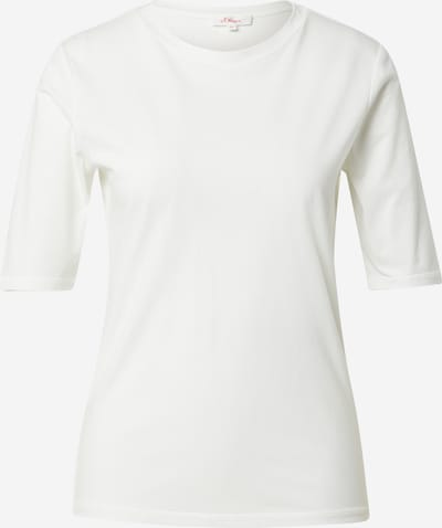 s.Oliver Majica | naravno bela barva, Prikaz izdelka