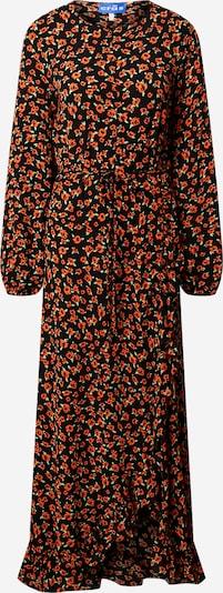 Crās Jurk 'Rosaliacras' in de kleur Gemengde kleuren / Zwart, Productweergave