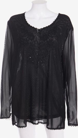 SAMOON Top & Shirt in 4XL in Black, Item view