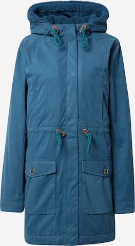 Tranquillo Between-Season Jacket in Blue