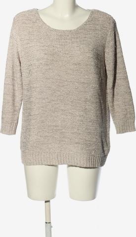 Milano Sweater & Cardigan in L in Beige
