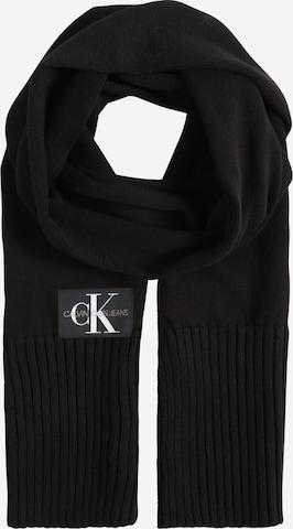 Calvin Klein Jeans Sall, värv must