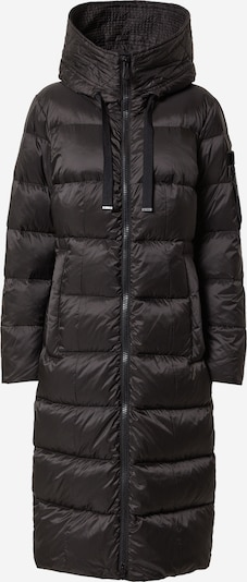 Peuterey Vinterkappa 'NUNKI MQE' i svart, Produktvy