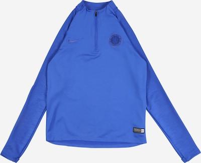 NIKE Sportovní svetr 'Chelsea FC Strike' - královská modrá, Produkt