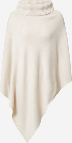 Mantellina 'NICOYA' di ONLY in beige