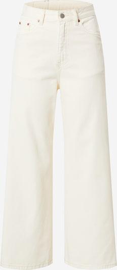 Dr. Denim Jeans 'Aiko' i kräm, Produktvy