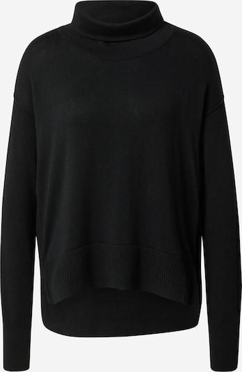 EDC BY ESPRIT Pullover in schwarz, Produktansicht