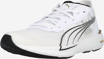 PUMA - Calzado deportivo en blanco