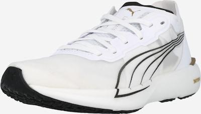 Pantofi sport PUMA pe negru / alb, Vizualizare produs