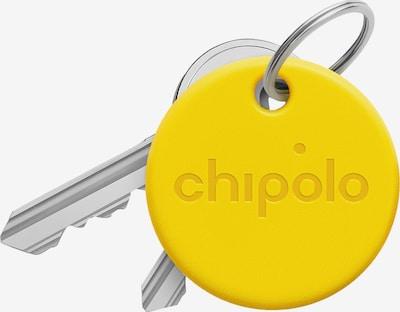 Chipolo Bluetooth Tracker in gelb, Produktansicht
