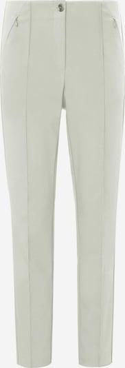 Fadenmeister Berlin 7/8-Hose Knöchellange Hose in grau, Produktansicht