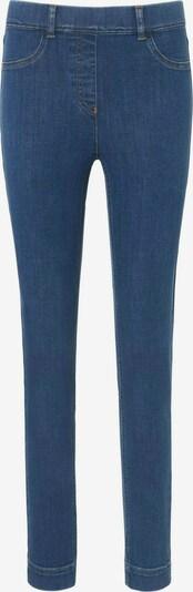 Peter Hahn Jeans in de kleur Blauw, Productweergave