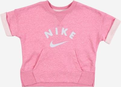 Nike Sportswear Koszulka w kolorze jasnoróżowy / nakrapiany różm, Podgląd produktu