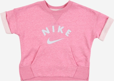 Nike Sportswear Shirt in light pink / pink mottled, Item view