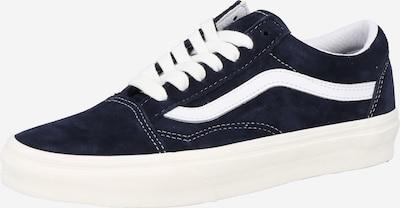 VANS Sneakers 'Old Skool' in Night blue / White, Item view
