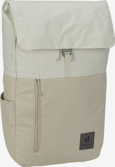 DEUTER Backpack 'Up Seoul' in Sand / White, Item view