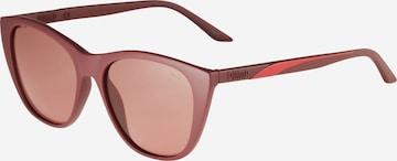 PUMA - Gafas de sol 'INJECTION' en rojo