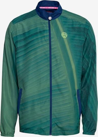 BIDI BADU Athletic Jacket 'Teku' in Green, Item view