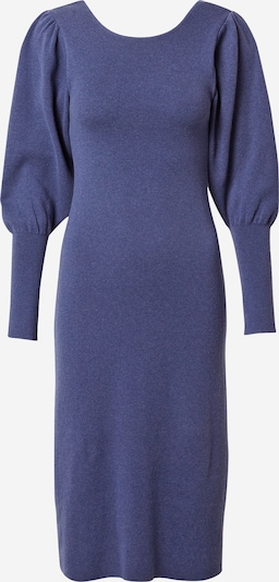 NU-IN Knit dress in dark blue, Item view