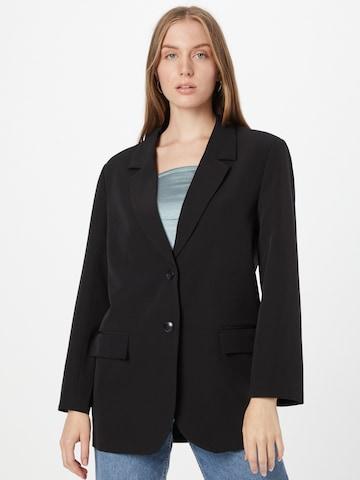 OBJECT Blazer 'SALLY' i svart