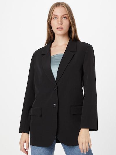 OBJECT Blejzr 'SALLY' - černá, Model/ka