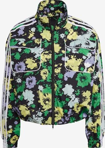 ADIDAS ORIGINALS Between-Season Jacket in Mixed colors