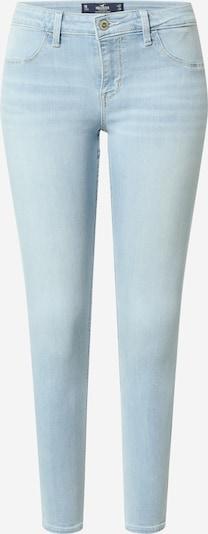 Jeans HOLLISTER pe albastru denim, Vizualizare produs