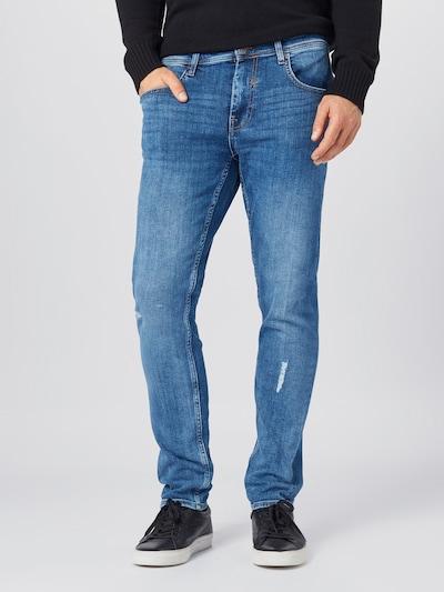 Džinsai iš BLEND , spalva - tamsiai (džinso) mėlyna: Vaizdas iš priekio