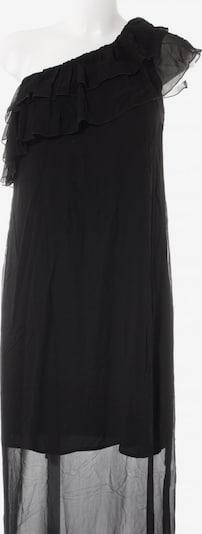Trussardi Jeans schulterfreies Kleid in XXL in schwarz, Produktansicht