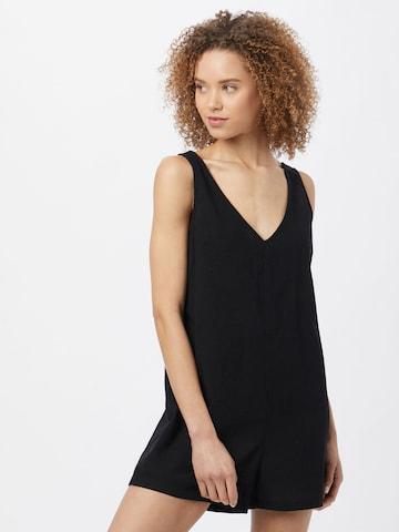 Cotton On Overal - Čierna