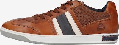 BULLBOXER Sneakers laag in de kleur Beige, Productweergave