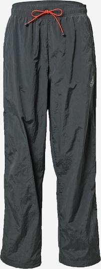 ADIDAS PERFORMANCE Športne hlače | siva / črna barva, Prikaz izdelka