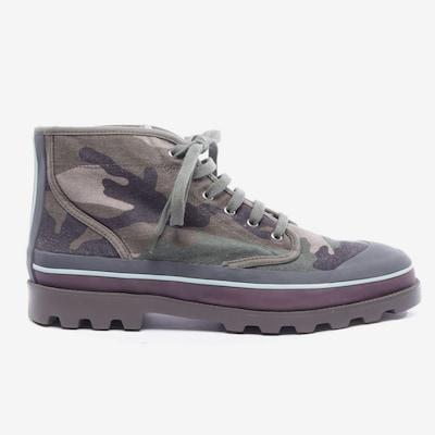 VALENTINO High-Top Sneakers in 43,5 in mischfarben, Produktansicht