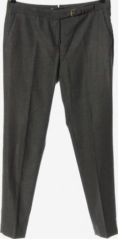 Massimo Dutti Pants in L in Grey