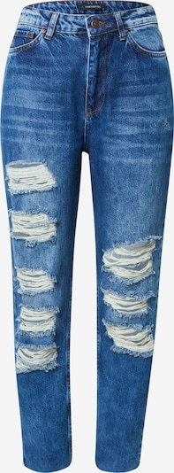 Trendyol Jeans in de kleur Blauw denim, Productweergave